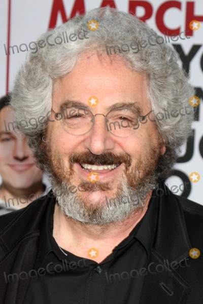 Harold Ramis Photo - Harold Ramis   arriving at the I Love You Man Premiere at the Mann Village Theater in Westwood CA on  March 17 2009
