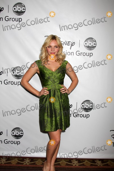Eloise Mumford Photo - LOS ANGELES - JAN 10  Eloise Mumford arrives at the ABC TCA Party Winter 2012 at Langham Huntington Hotel on January 10 2012 in Pasadena CA