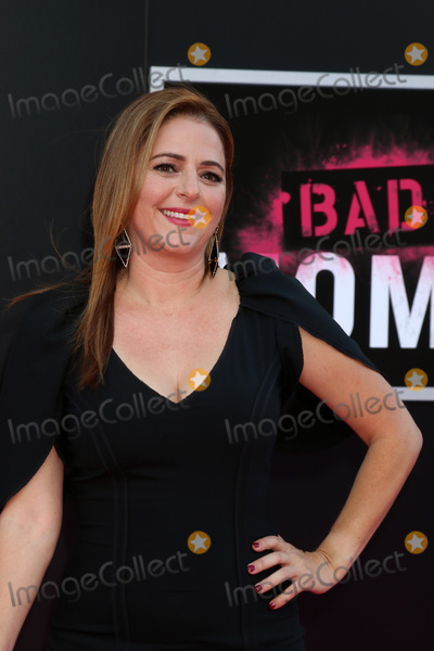 Annie Mumolo Photo - LOS ANGELES - JUL 26  Annie Mumolo at the Bad Moms Los Angeles Premiere at the Village Theater on July 26 2016 in Westwood CA