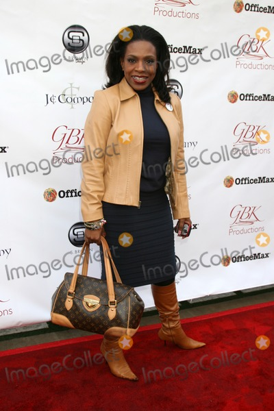 Sheryl Lee Ralph Photo - Sheryl Lee RalphGBK Productions Oscar Gifting SuiteBoulevard3Los Angeles CAFebruary 22 2008