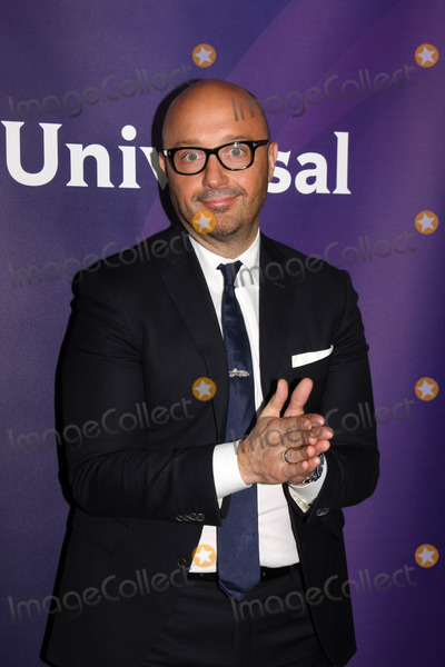Joe Bastianich Photo - LOS ANGELES - JAN 15  Joe Bastianich at the NBCUniversal Cable TCA Winter 2015 at a The Langham Huntington Hotel on January 15 2015 in Pasadena CA