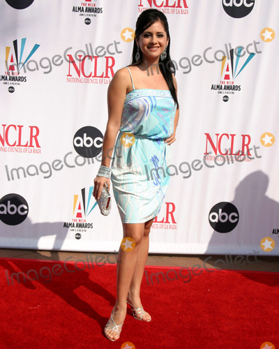 Silvana Arias Photo - Silvana AriasALMA Awards 2006Shrine AuditoriumLos Angeles CAMay 7 2006