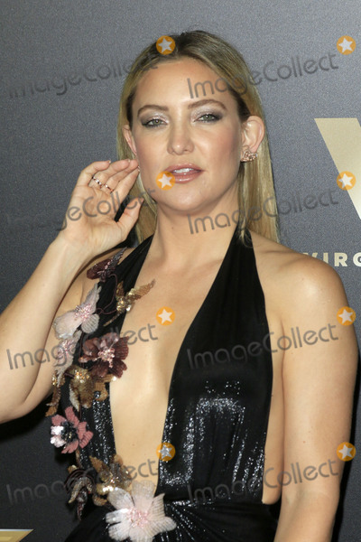 Kate Hudson Photo - LOS ANGELES - NOV 6  Kate Hudson at the 20th Annual Hollywood Film Awards  at Beverly Hilton Hotel on November 6 2016 in Beverly Hills CA