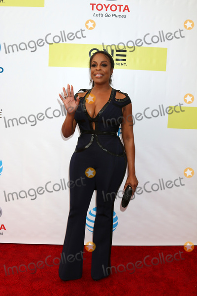 Niecy Nash Photo - LOS ANGELES - FEB 11  Niecy Nash at the 48th NAACP Image Awards Arrivals at Pasadena Conference Center on February 11 2017 in Pasadena CA
