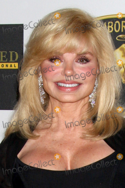 loni anderson 2010. Loni Anderson and daughter