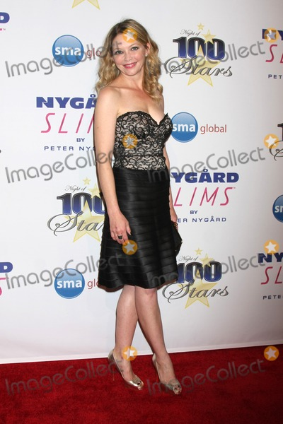 Amanda Detmer Photo - LOS ANGELES - FEB 22  Amanda Detmer at the Night of 100 Stars Oscar Viewing Party at the Beverly Hilton Hotel on February 22 2015 in Beverly Hills CA