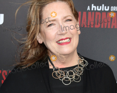 Ann Dowd Photo - LOS ANGELES - APR 25  Ann Dowd at the Premiere Of Hulus The Handmaids Tale at Cinerama Dome ArcLight on April 25 2017 in Los Angeles CA