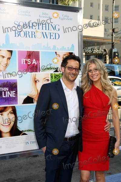 Luke Greenfield Photo - LOS ANGELES - MAY 3  Luke Greenfield arriving at the Something Borrowed World Premiere at Graumans Chinese Theater on May 3 2011 in Los Angeles CA
