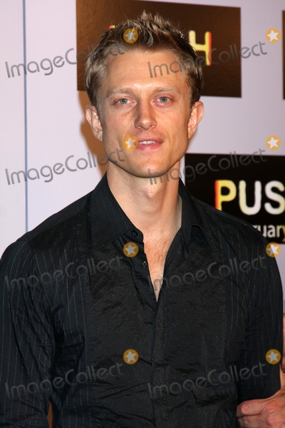 Neil Jackson Photo - Neil Jackson arriving at the premiere of Push at the Mann Village Theater in Westood CA on January 29 2009