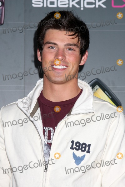 Adam Gregory Photo - Adam Gregory  arriving at the  T-Mobile Sidekick LX Launch Event at  Paramount Studios inin Los Angeles CA on May 14 2009