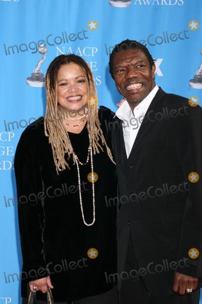 Kasi Lemmons Photo - Kasi Lemmons  Vondie Curtis-HallNAACP Image Awards 2008Shrine AuditoriumLos Angeles CAFebruary 14 2008