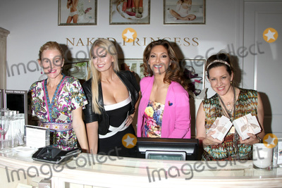 Ann Miller Photo - LOS ANGELES - NOV 14  Penelope Ann Miller Angeline-Rose Troy Alex Meneses Joely FIsher at the Private Shopping Event at the Naked Princess on November 14 2015 in Los Angeles CA