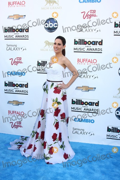 Kerri Kasem Photo - LOS ANGELES -  MAY 19  Kerri Kasem arrives at the Billboard Music Awards 2013 at the MGM Grand Garden Arena on May 19 2013 in Las Vegas NV