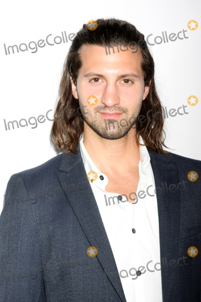 Adam Bucci Photo - LOS ANGELES - AUG 27  Adam Bucci at the Dynamic  Diverse Emmy Celebration at the Montage Hotel on August 27 2015 in Beverly Hills CA