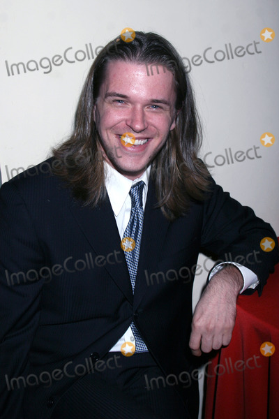 David Tom Photo - EXCLUSIVEDavid Tom   at Heather Toms Annual Christmas Party at her home in Glendale CA on December 13 2008EXCLUSIVE