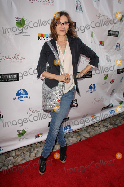 Annabelle Gurwitch Photo - LOS ANGELES - JUL 29  Annabelle Gurwitch at the A Concrete River Premiere at the Laemmle NoHo 7 on July 29 2015 in North Hollywood CA