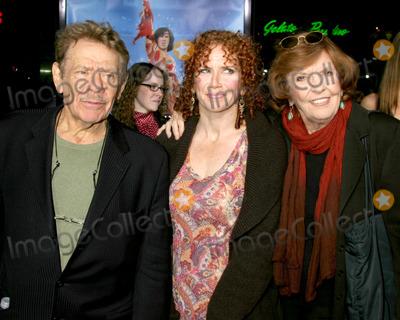 Amy Stiller Photo - Ben Stiller  Anne Meara and daugher Amy StillerBlades of Glory  PremiereGraumans Chinese TheaterLos Angeles CAMarch 28 2007