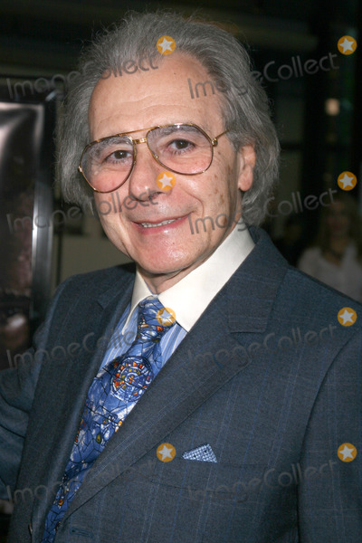 Lalo Schifrin Photo - Lalo SchifrinDirty Harry Screening  DVD PartyDirectors Guild of AmericaLos Angeles  CAMay 29 2008