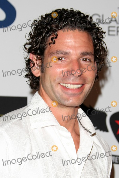 Dimitri Charalambopoulos Photo - LOS ANGELES - MAY 18  Dimitri Charalambopoulos arrives at the 19th Annual Race to Erase MS gala at Century Plaza Hotel on May 18 2012 in Century City CA