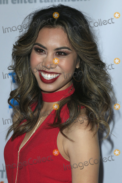 Ashley Argota Photo - LOS ANGELES - DEC 6  Ashley Argota at the The Actors Funds Looking Ahead Awards  at Taglyan Complex on December 6 2016 in Los Angeles CA