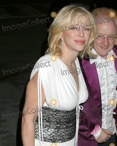 Courtney Love Photo - Courtney LoveWarner Brothers Post Grammy PartyPacific Design CenterLos Angeles CAFebruary  2006
