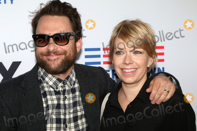 Charlie Day Photo - LOS ANGELES - MAY 3  Charlie Day Mary Elizabeth Ellis at the Under the Gun Premiere at the Samuel Goldwyn Theater on May 3 2016 in Beverly Hills CA