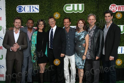 Anna Belknap Photo - LOS ANGELES - JUL 28  CSI NY Cast - Aj Buckley Hill Harper Sela Ward Gary Sinise Carmine Giovinazzo Anna Belknap Robert Joy  Eddie Cahill arrives at the 2010 CBS The CW Showtime Summer Press Tour Party  at The Tent Adjacent to Beverly Hilton Hotel on July28 2010 in Beverly Hills CA