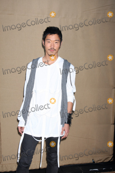 Aaron Yoo Photo - LOS ANGELES - JUL 29  Aaron Yoo arrives at the 2013 CBS TCA Summer Party at the private location on July 29 2013 in Beverly Hills CA