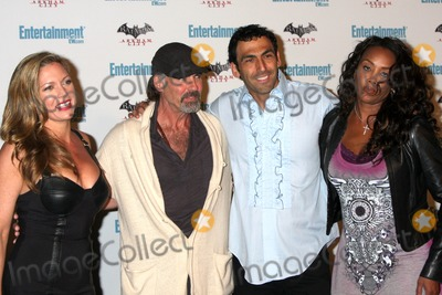 Jeff Fahey Photo - LOS ANGELES - JUL 23  Jeff Fahey Vivica A Fox Guests arriving at the EW Comic-con Party 2011 at EW Comic-con Party 2011 on July 23 2011 in Los Angeles CA