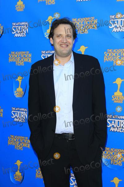 Andrew Kreisberg Photo - LOS ANGELES - JUN 25  Andrew Kreisberg at the 41st Annual Saturn Awards Arrivals at the The Castaways on June 25 2015 in Burbank CA