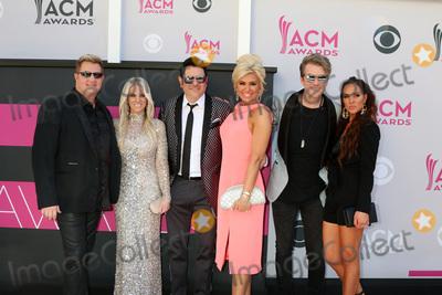 Tiffany Fallon Photo - LAS VEGAS - APR 2  Gary LeVox Tara LeVox Jay DeMarcus Allison Alderson Joe Don Rooney Tiffany Fallon at the Academy of Country Music Awards 2017 at T-Mobile Arena on April 2 2017 in Las Vegas NV