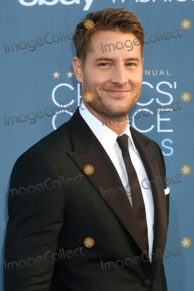 Justin Hartley Photo - LOS ANGELES - DEC 11  Justin Hartley at the 22nd Annual Critics Choice Awards at Barker Hanger on December 11 2016 in Santa Monica CA