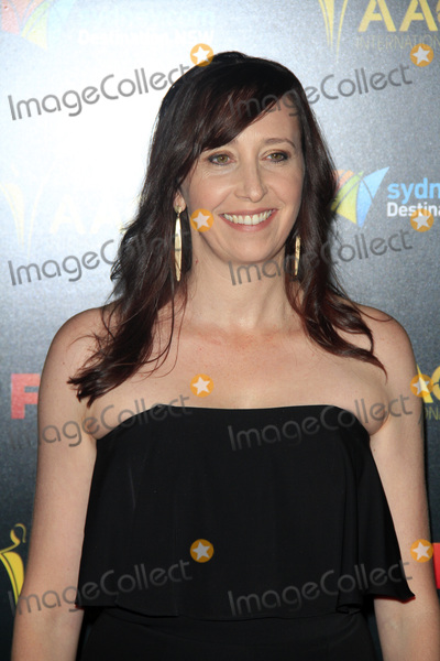 Angie Fielder Photo - LOS ANGELES - JAN 6  Angie Fielder at the 6th AACTA International Awards at 229 Images on January 6 2017 in Los Angeles CA