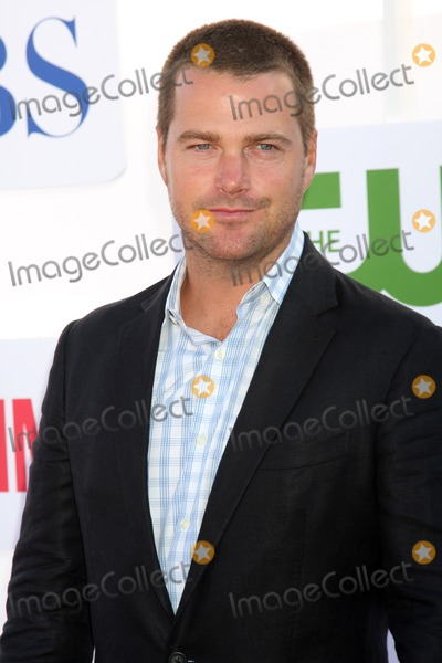 Chris ODonnell Photo - LOS ANGELES - JUL 29  Chris ODonnell arrives at the CBS CW and Showtime 2012 Summer TCA party at Beverly Hilton Hotel Adjacent Parking Lot on July 29 2012 in Beverly Hills CA