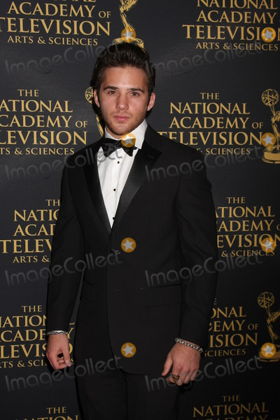Casey Moss Photo - LOS ANGELES - FEB 24  Casey Moss at the Daytime Emmy Creative Arts Awards 2015 at the Universal Hilton Hotel on April 24 2015 in Los Angeles CA