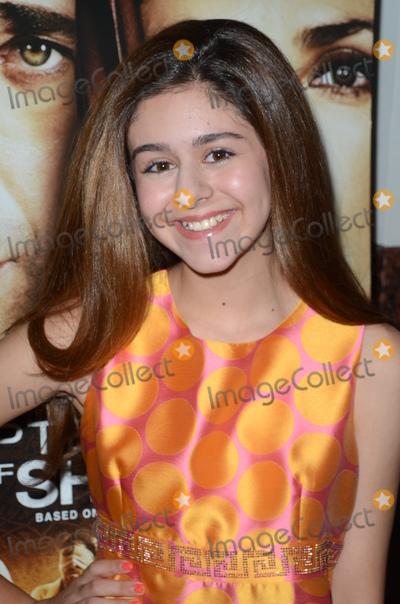 Ariana Molkara Photo - LOS ANGELES - JUN 21  Ariana Molkara at the Septembers of Shiraz Premiere at the Museum of Tolerance on June 21 2016 in Los Angeles CA