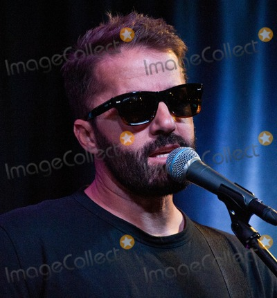 The Ting Tings Photo - BALA CYNWYD PA USA - APRIL 10 Jules De Martino of British Indie Rock Duo The Ting Tings Performs at Mix 106s Performance Theatre on April 10 2015 in Bala Cynwyd Pennsylvania United States (Photo by Paul J FroggattFamousPix)