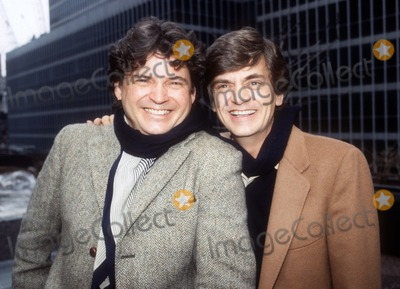 Don Everly Photo - Phil  Don Everly1646JPG1984 FILE PHOTONew York CityPhil  Don EverlyhttpPHOTOlinknetPhoto by Adam ScullPHOTOlinknet917-754-8588 - eMail adamcopyrightphotolinknet