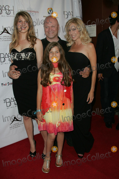 Autumn Chiklis Photo - Beverly Hills California 5172009Autumn Chiklis Michael Chiklis Michelle Chiklis and Odessa ChiklisBash benefit for Childrens Hospital - CrustaceanDigital photo by Nick Sherwood-PHOTOlinknet