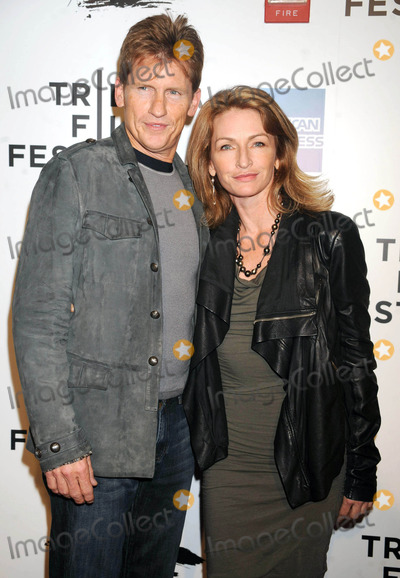 Ann Leary Photo - Photo by Dennis Van Tinestarmaxinccom201142011Denis Leary and Anne Leary at the premiere of The Union at the Tribeca Film Festival(NYC)