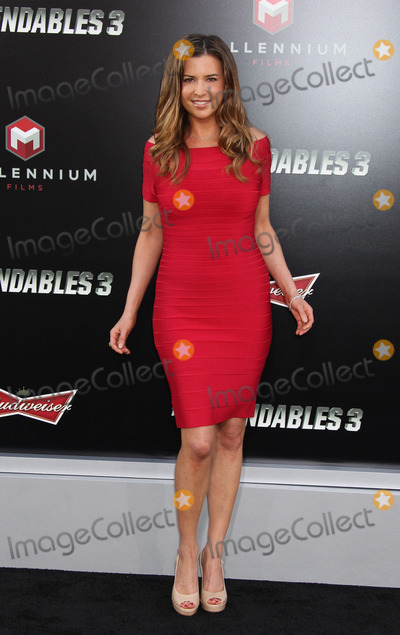 Ashley Cusato Photo - Photo by REWestcomstarmaxinccomSTAR MAX2014ALL RIGHTS RESERVEDTelephoneFax (212) 995-119681214Ashley Cusato at the premiere of The Expendables 3(Los Angeles CA)