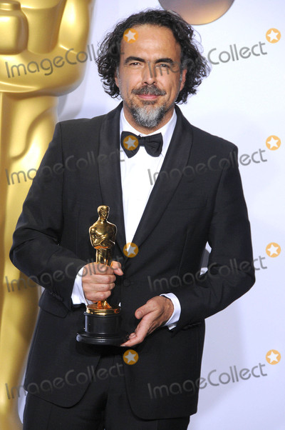 Alejandro Gonzalez Inarritu Photo - Photo by KGC-136starmaxinccomSTAR MAXCopyright 2016ALL RIGHTS RESERVEDTelephoneFax (212) 995-119622816Alejandro Gonzalez Inarritu at the 88th Annual Academy Awards (Oscars)(Hollywood CA USA)
