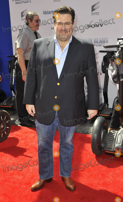 Andy Fickman Photo - Photo by Patricia SchleinstarmaxinccomSTAR MAX2015ALL RIGHTS RESERVEDTelephoneFax (212) 995-119641115Andy Fickman at the premiere of Paul Blart Mall Cop 2(NYC)