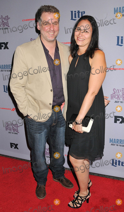 Andrew Gurland Photo - Photo by Demis MaryannakisstarmaxinccomSTAR MAX2015ALL RIGHTS RESERVEDTelephoneFax (212) 995-119671415Andrew Gurland and Michelle Gurland at the premiere of SexDrugsRockRoll(NYC)