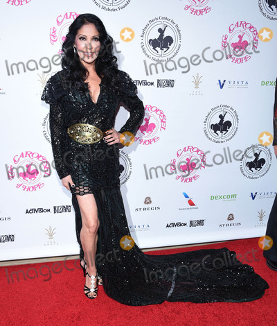 Apollonia Photo - Photo by KGC-11starmaxinccomSTAR MAX2016ALL RIGHTS RESERVEDTelephoneFax (212) 995-119610816Apollonia at The 2016 Carousel of Hope Ball(Los Angeles CA)