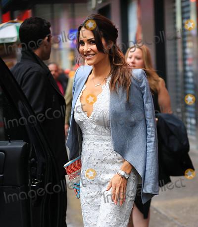 Andi Dorfman Photo - Photo by XPXstarmaxinccomSTAR MAX2016ALL RIGHTS RESERVEDTelephoneFax (212) 995-119652416Andi Dorfman is seen in New York City