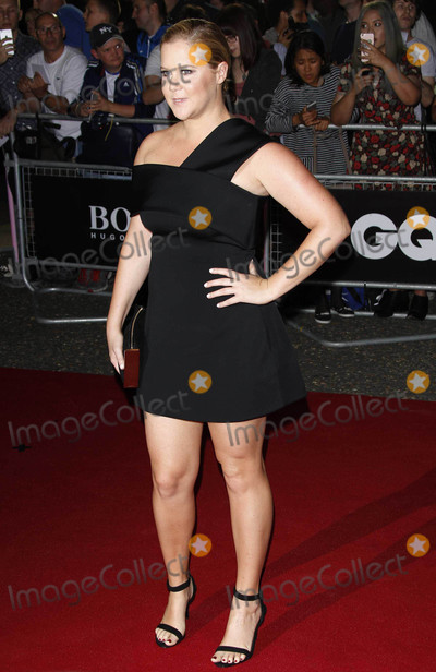 Amy Schumer Photo - Photo by KGC-254starmaxinccomSTAR MAX2016ALL RIGHTS RESERVEDTelephoneFax (212) 995-11969616Amy Schumer arrives at The GQ Awards