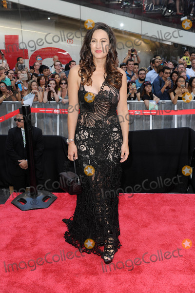 America Olivo Photo - Photo by GWRstarmaxinccomSTAR MAX2015ALL RIGHTS RESERVEDTelephoneFax (212) 995-119672715America Olivo at the Mission Impossible - Rogue Nation  Premiere(NYC)