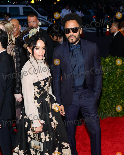 Lisa Bonet Photo - Photo by ESBPstarmaxinccomSTAR MAX2015ALL RIGHTS RESERVEDTelephoneFax (212) 995-11965415Lenny Kravitz and Lisa Bonet at the 2015 Costume Institute Benefit Gala - China Through The Looking Glass(Metropolitan Museum of Art NYC)