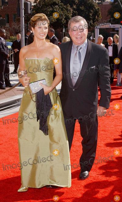 William Shatner Photo - Photo by Lee Rothstarmaxinccom200491204William Shatner at the 2004 Creative Arts Emmy Awards(Los Angeles CA)